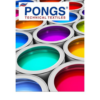 PONGS DirectTex Poplin Plus